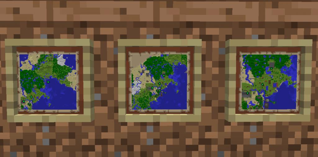 So sieht ein Kartenpunkt aus